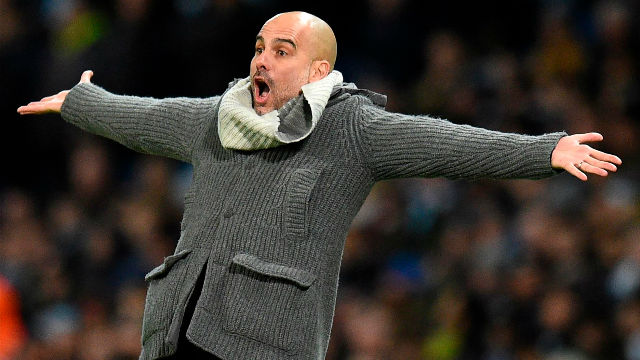 Guardiola: El partido entre Barça y Manchester United será fascinante