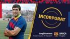Guerrero toma el mando del Barça de rugby la próxima temporada
