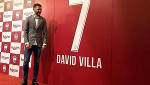 El homenaje a Villa tendrá que esperar