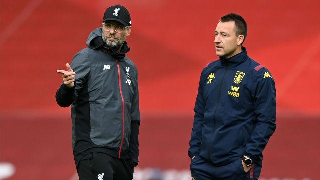 Klopp elogia el crecimiento futbolístico de Sadio Mané