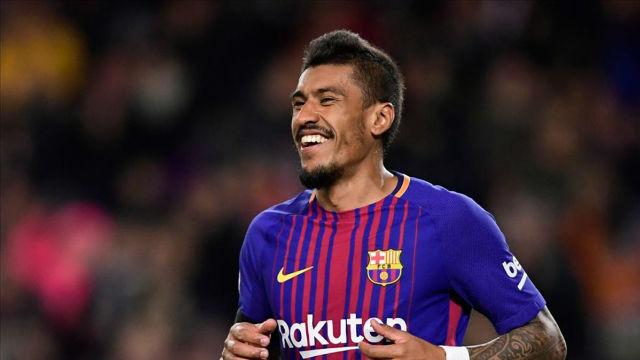 LALIGA | Real Sociedad - FCBarcelona (2-4): El gol de Paulinho