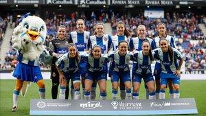 Los salarios en el equipo femenino aumentarán