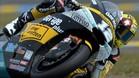 Luthi, pole de Moto2 en Le Mans