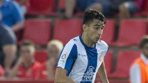Marc Roca, en la lista de futuribles del Real Madrid