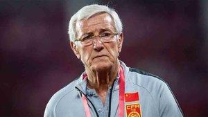 Marcelo Lippi ha dejado la selección de China