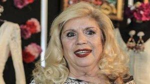 María Jiménez luce muy mejorada tras su delicado estado de salud