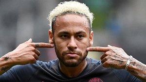 Neymar sabe que en el 2020 el Barça volverá a intentar su fichaje