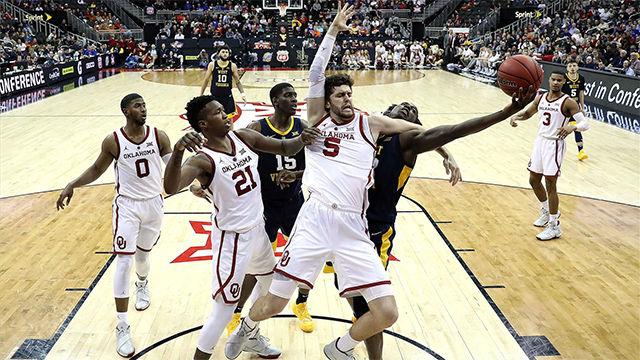 Oklahoma superó a los Nets