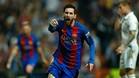 El partidazo de Messi en el Bernabéu ha tenido consecuencias