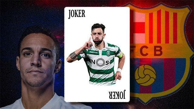 ¿Quiés es Bruno Fernandes?