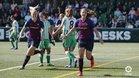 La RFEF se posiciona sobre el debate acerca de los derechos audiovisuales del fútbol femenino