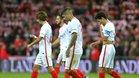 El Sevilla se atasca ante los grandes