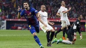 Sevilla y FC Barcelona volverán a verse las caras
