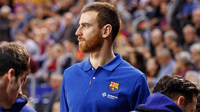 Víctor Claver sobre Kobe: Más que como un rival, lo veía como un ídolo