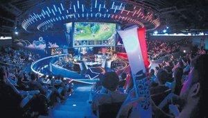 El Worlds 2018 se celebra en Corea