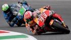 Márquez llega líder al Circuit de Barcelona