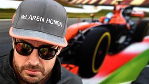 Fernando Alonso anuncia su retirada