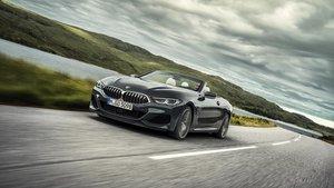 Nuevo BMW Serie 8 Cabrio.