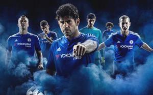 Adidas dejará de vestir al Chelsea.