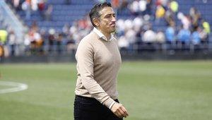 Antonio Contreras, destituído como técnico del Betis Féminas