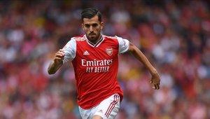 El Arsenal le niega la salida a Dani Ceballos