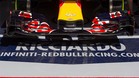 Así es el morro corto de Red Bull