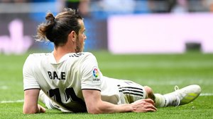 Bale continúa sin levantar cabeza