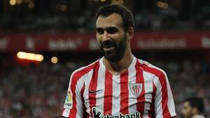 Balenziaga podría salir del Athletic de Bilbao este verano