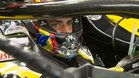 Carlos Sainz probará su nuevo McLaren