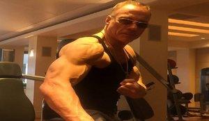 La dieta de Jean Claude Van Damme para mantenerse en forma a sus 59 años