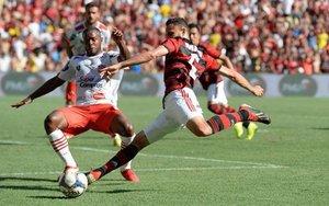 Flamengo comenzó con el pie derecho el 2019