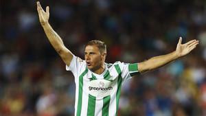 Joaquín se convierte en uno de los grandes accionistas del Betis