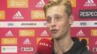 De Jong interesa al Barcelona