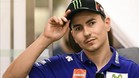 Jorge Lorenzo se despide de Yamaha