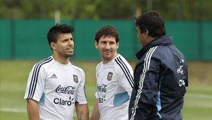 José Luis Brown fue parte de la selección de Argentina como asistente
