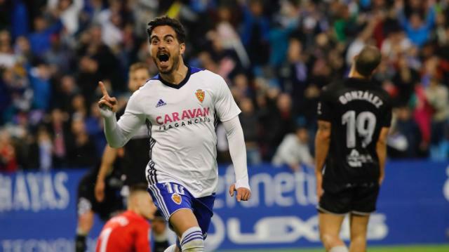 LALIGA 123 | Zaragoza - Huesca (1-0)