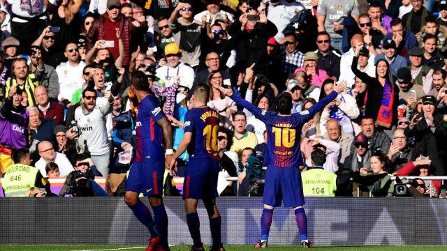 LALIGA | FC Barcelona - Levante (3-0): El gol de Messi