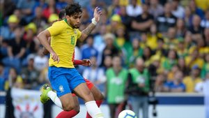 Lucas Paquetá volverá a lucir el dorsal 10 con la Canarinha