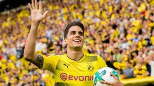 Marc Bartra se despedirá del Borussia Dortmund