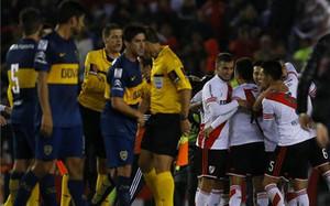Muchos jugaores jóvenes de euipos argentinos ponieron rumbo a otros países