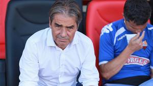 Natxo González cambia Reus por Zaragoza