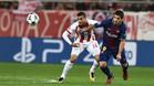 Pon nota a los jugadores del Barça ante Olympiacos