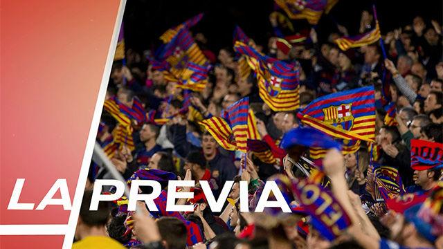 La Previa: Las Palmas - FC Barcelona (j.37)