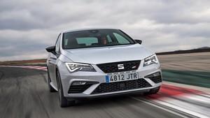 Seat León Cupra 2.0: un coche para disfrutar de la conducción
