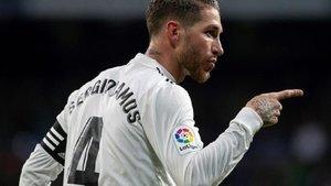 Sergio Ramos muestra un pequeño adelanto de su docuserie en sus perfiles sociales | ABC