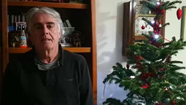 Siro López: Lo mejor que le puede pasar al Madrid es que termine el año cuanto antes