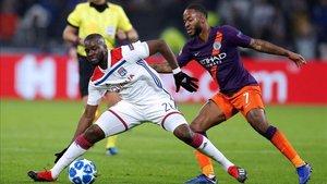 El United se lanza a por Ndombele