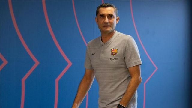 Valverde analizó los puntos fuertes y débiles del Leganés
