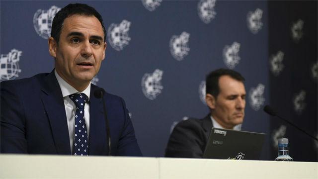 Velasco Carballo: El arbitraje español es una roca