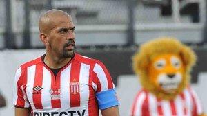 Verón analizó la final de la Copa Libertadores